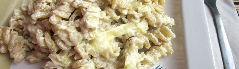 pasta-con-calabacin