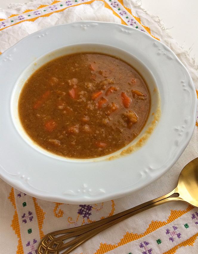 sopa-lentejas-y-cacahuete